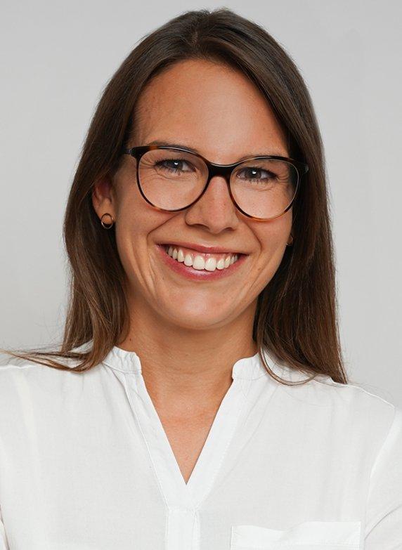 Luisa Welzmiller